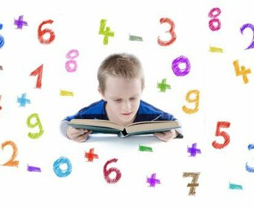 How To Help Your children Learn Math